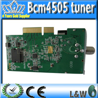 BCM4505 Tuner for  dm800 hd se & sunray 800 se hd  tuner sunray bcm4505tuner free shipping