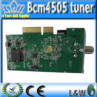 BCM4505 Tuner for  dm800 hd se & sunray 800 se hd  tuner sunray bcm4505tuner free shipping
