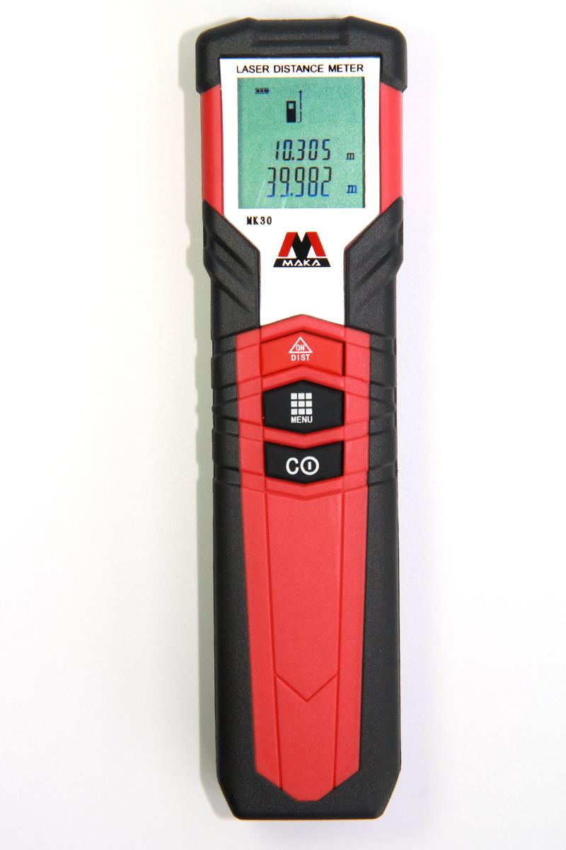 30m 100 Feet Laser Distance Meter Laser Measurer Laser