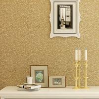 Emboss 3d wallpaper modern brief PVC  wall paper roll Gold walls wallpapers for walls Papel de parede