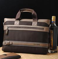 quality good new design Trend   laptop bag handbag casual oxford  commercial cross-body  male bag