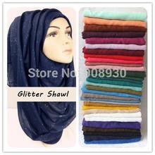 popular solid scarves