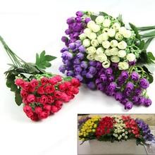 decorative artificial flower price