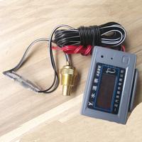 Car general electronic digital water-thermometer engine digital thermometer modified car water-thermometer