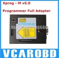 2014 New Metal Model XPROG-M xprog, xprog m Programmer V5.0 with High Performance From Yoga