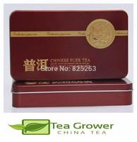 Hot SALE! 75g premium more than 10 years old Chinese yunnan puer tea pu er tea puerh health care tea CZ-02