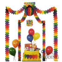 Wedding decoration garland 3.6m length birthday wedding decoration supplies wedding accessory