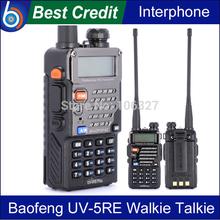 popular handheld vhf radio