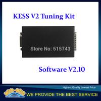 2014 Newest High Quality Fast Shipping No Token Limitation KESS V2 OBD2 Manager Tuning Kit V2.07