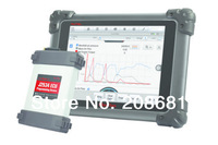 2013 New Release Autel MaxiSys pro MS908P ecu progmmer tool Smart Automotive Diagnostic and Analysis System Free Internet Update