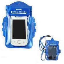 waterproof phone cover price