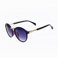 2014 New Arrival High Grade Brand Sunglasses,High Quality Women Fashion UV400 Sunwear,Unisex Hard Resin Lens Sun Glasses G224