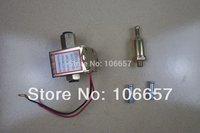 high quality electric fuel pump P502 12V fuel pump for carburetor, for FORD