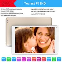 2014 new Teclast P19HD 10.1inch IPS Retina 1920x1200px Screen Android4.2 Tablet pc Atom/Z2580 2GB/16GB  Bluetooth WIFI Dual Cam