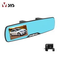 Full HD factory supply wide angle panoramic rear view camera