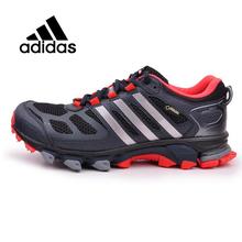 100% оригинал новый Adidas мужская зимняя обувь кроссовки оригинал качество муёчины кроссовки туфли(China (Mainland))