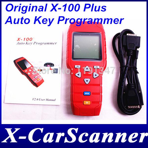 Alta Qualidade X-100 X 100 X100 Auto programador chave X 100 programador chave(China (Mainland))