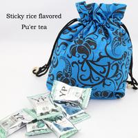 Gift Packing! Ripe Puerh Cha Gao Ball 200g shu cha, the tea, puer tea chagao, glutinous taste, tea cream lose weight
