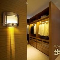 Lightmates portable Mini badroom body induction LED night light Corridor kitchen garderobe light lamp,1 pcs