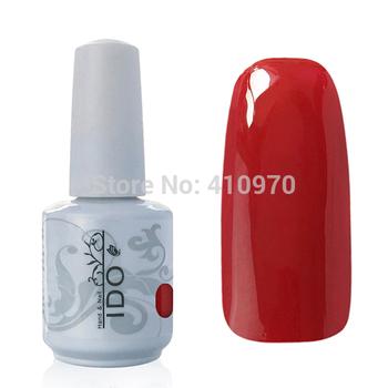 Профессиональный роскошные IDO 1440 лак для ногтей гель для снятия гель для ногтей