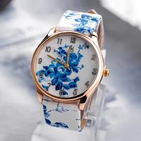 Watches Women Vintage Designer women Dress Watch Fashion Wristwatches Relojes Mujer Clock women Casual Ladies Quartz watch 2014