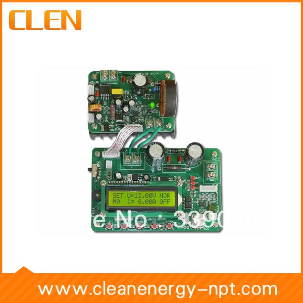 Инверторы и Преобразователи CLEN 0/60v 0/10 600W DC/DC B-6010