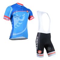 Castelli 2014 cycling clothing women and men/ cycling jersey/cycling wear/shorts (bib) suit