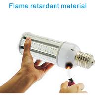 12W E40/ E27 LED Street Light LED Corn bulb Light 12W E27/E40 Epistar 2835SMD 360 degree Angle AC85-265V(China (Mainland))