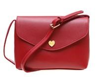 2014 New arrival fashion bag famous designer envelope handbag hot-selling PU leather shoulder bags women's messenger bag clutch