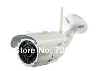 2.0Megapixel Full HD1080P WIFI IP camera W/T TF card slot,Sony MX122 CMOS,1CH audio I/O,2.8-12mm lens,30m IR,ICR,P2P,mobile view