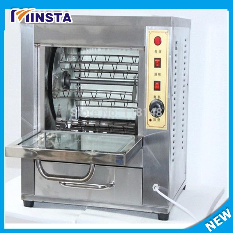 potatoes, yams, chicken wings sweet potato roast machine commercial roast machine(China (Mainland))