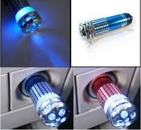 Wholesale 10pcs/lot 12V Mini Auto Car Fresh Air Ionic Purifier Oxygen Bar Ozone Ionizer Cleaner Free Drop Shipping