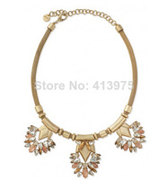 Free Shipping  S-D-J/ HELENA NECKLACE