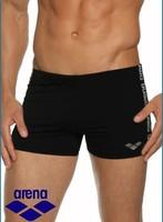 Free shipping Arena Ariana Swimming Trunks 706 Male Boxer Swimming Trunk Fashion Plus Size Swimwear Men Sexy 2 Colors
