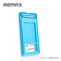 Free Shipping Remax Universal  Handset DIY Automatic Smart Phone Screen Protector Attach Machine For  IPHONE/Samsung/HTC etc
