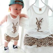 popular leopard boy