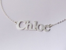 cheap silver pendent