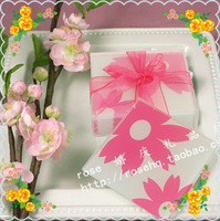 2pcs Free Shipping Glass Flower Bowl Pad For Table Decoration Safest Package with Reasonable Price