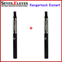 100% Original Kanger E-smart no burning smell no leakage Low resistance 320mAh Mini E-cig Atomizer free shipping-zyq 2014 New!