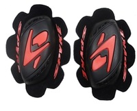 FREE SHIPPING one pair racing knee slider light weight 3 colors to choose high quality for motorcycle