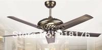 Factory direct ceiling fan light minimalist modern European fashion fan lighting 1032