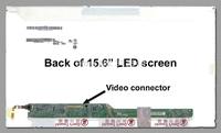 NEW 15.6'' LCD Screen FOR Asus K50,K51 K50IJ,K50AB,K50IN