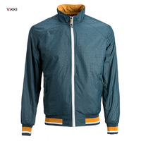 High quality ! 2014 New Mens Russia's size riser vent Quick drying Brand Casual Fashion Slim Sports Coats&Jackets Outwear MJS020