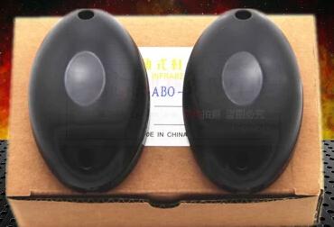 Beam sensor for garage door/ Gate opener door opener infrared sensor and photocell sliding gate sensors 20 meters detection(China (Mainland))