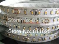 5m/lot  SMD 3014 LED Strip Light 120LEDs/m  12V flexible lighting White,Warm White