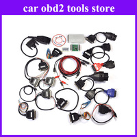 10pcs newest version carprog programmer v7.25 carprog full with softwares activated and all for cars universal tool  freeship