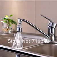 new 1pc water Aerator tap Bubbler basin water saving faucet water filter ld905 free shipping