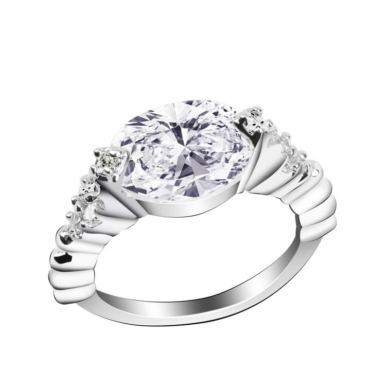Кольцо Vesine jewelry 925 8R0038 кольцо i wish jewelry r094 8 18k r094 8