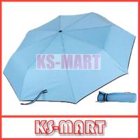 FREE SHIPPING Ultra light exceed short QingYuSan, fifty percent umbrella, rain or shine amphibious umbrella uv umbrella KM6120