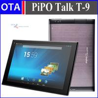 PiPO Talk T9 Tablet PC 8.9 IPS FLS 1920x1200 px Screen Android 4.2.2 OS 2GB RAM 32GB ROM 3G SIM Phone Call WiFi Bluetooth GPS